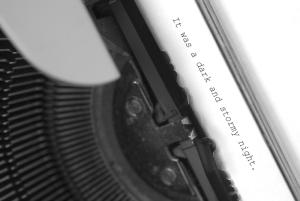 Report writing pattern